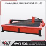 Máquina de estaca de alta velocidade do CNC Plasam