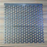 Наградные сетка круглых/металл/лист прямоугольных/листьев/цветка формы Perforated/