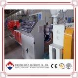 PVC PP PEの単一の壁の波形の管の押出機機械