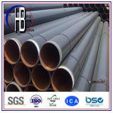 tubo de acero anticorrosión 2PE/3PE en venta
