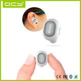 Fone de ouvido de Bluetooth dos auriculares do esporte fone de ouvido sem fio do OEM do mono mini