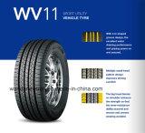 neumático de 195/50r15 Commerical, neumático negro de C, neumático del pasajero