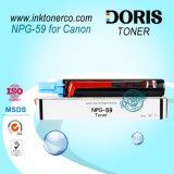 Тонер Npg59 Gpr45 Npg-59 Gpr-45 C-Exv42 копировальной машины на иК 2202 2002 канона Imagerunner