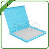 Rectangle personnalisé Petit emballage Boîtes en carton en papier avec insert en mousse