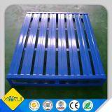 Pallet d'acciaio industriale resistente