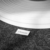 Fita de envolvimento de nylon de alta elasticidade de Strenth 100% da borracha do Vulcanization