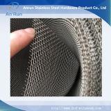 ISO9001: 2008 galvanisierter quetschverbundener Maschendraht