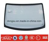 Glace en verre de pare-brise avant de véhicule pour le chariot de Daihatsu Terios J100 5D