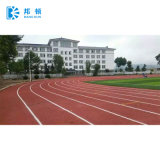 A trilha Running de borracha para qualquer tempo para o campo de esportes, trilhas atléticas, ostenta o revestimento