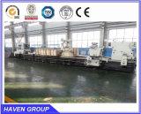 Esportazione resistente della macchina del tornio nel Cile CW61125HX8000