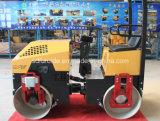 Rodillo vibratorio de la fuerza emocionante de 2.5 toneladas (FYL-880)
