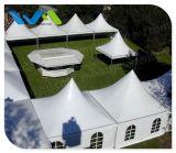 шатер Pagoda напольной сени 5m x 5m роскошный для сбывания