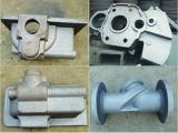Pièces de bloc moulé d'acier inoxydable de fonte grise de prix bas d'approvisionnement