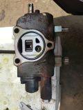 Palanca y accesorios de funcionamiento de la válvula de control para la carretilla elevadora de Nichiyu