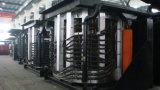 0.25t-20t-40ton中間周波数の誘導のSmelting炉