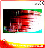 Auto-Regulated personalizzato Temperature Electric Heating Cable di Voltage 45W per Pipe