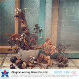 건물 유리를 위한 색깔 또는 공간 부유물 또는 단단하게 한 패턴 또는 계산된 유리