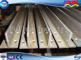 オーストラリアの標準(FLM-HT-031)の電流を通された溶接された鋼鉄T Bar/Tビーム