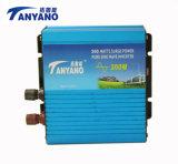 Реальный DC высокой частоты к инвертору волны синуса AC 300W чисто