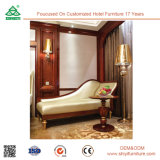 European Design Conjunto de móveis de quarto duplo de 5 estrelas