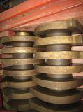 Neumático usado/inútil que recicla la máquina, neumático que recicla la máquina (patentes CE/ISO9001/7 aprobadas)