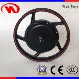 rueda de estrella 18inch/motor del eje/motor sin cepillo