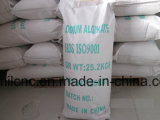 Drucken-Natriumalginat, Textilgrad-Alginat, Drucken-Verdickungsmittel, Natriumalginat