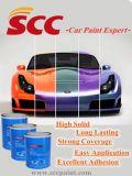 Hete hoog Verkochte Verkoop en Verf van de Reparatie van de Uitvoer de goed Automobiel