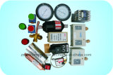 Dessiccateur de refroidissement d'air de réfrigération de température élevée d'air/vent