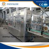 Máquina de embotellado completamente automática del agua potable