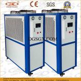 Danfoss 압축기를 가진 산업 물 냉각장치
