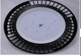 Indicatore luminoso industriale della baia del UFO LED dell'alto di lumen IP65 magazzino della fabbrica alto