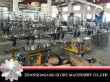 De gespleten Machine van het Flessenvullen van de Capaciteit van het Type Kleine Plastic