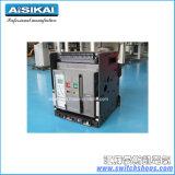 Stroomonderbreker van het Type Type&Drawer van Askw1-1000A 3p de Vaste voor de Reeks van de Generator en Kabinet