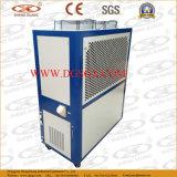 Refrigeratore di acqua industriale con il compressore di Danfoss
