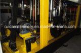 Tazón de papel automático que forma la máquina