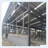 Costruzione d'acciaio della grande della portata della Cina Q345 struttura del blocco per grafici d'acciaio