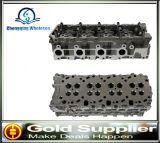 Toyota 2kd-Ftv 1110130040 11101-30040를 위한 실린더 해드