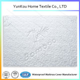 165 G / M Máquina lavable Terry Cloth Mattress Cover Uso casero