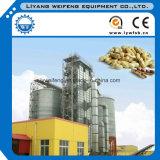 Silos do armazenamento do milho/trigo/almofada da qualidade superior da oferta do Manufactory