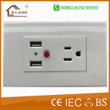 OEM Universal Standard Power Power Wall Switch Socket