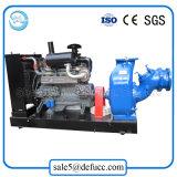 遠心化学ポンプの発動を促す高い流動度粗野なエンジン