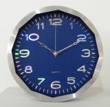 Reloj de pared chino del metal del regalo promocional