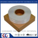 cinta prismática reflexiva retra adhesiva de la evidencia blanca 983-10 de los 3m (C5700-OW)