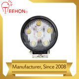 Neues LKW-Arbeits-Licht des Umlauf-18W Epistar LED für LKW
