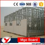 Доска MGO Китая пожаробезопасная