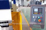 Wc67k 40t 2200mm hydraulische CNC-Presse-Bremse mit beständiger Qualität