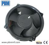 ventilador axial da câmara de ar industrial da C.C. de 200X70mm