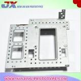 中国の製造業者で押すカスタムシート・メタルの製造の金属