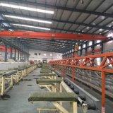 Boyau flexible hydraulique SAE100r2-13 de pétrole d'embout de durites